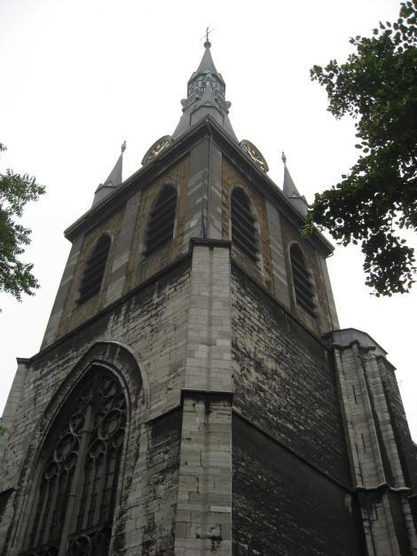 カテドラル=大聖堂