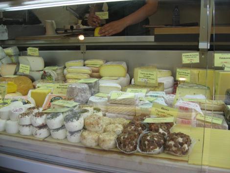 チーズ持って帰りたい!