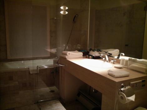 2部屋目バスルーム
