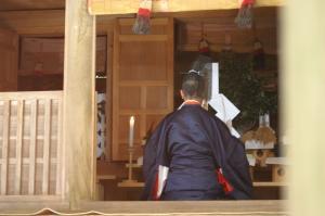 2009.10.12.・「秋祭り、祈り」、1