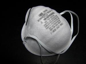 3M「N95、防塵・対ウイルス・マスク」、「マスク」、3