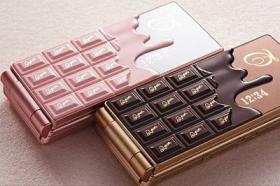 チョコ携帯