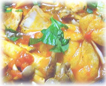 イタリアンすき焼き2