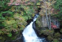 竜頭の滝4