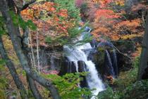 竜頭の滝3