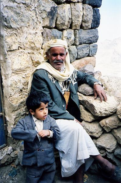 yemen otoko