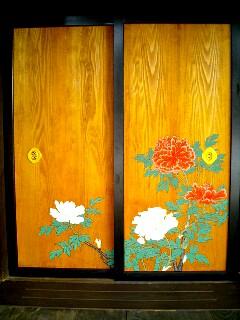 相国寺 襖