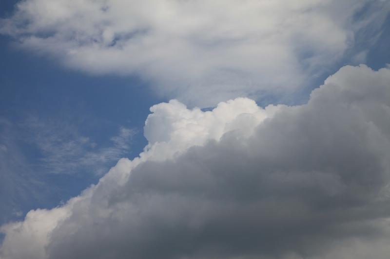 雲の上にいた頃の夢