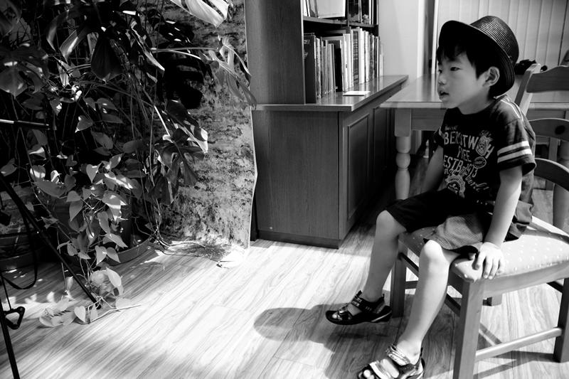いつかの少年