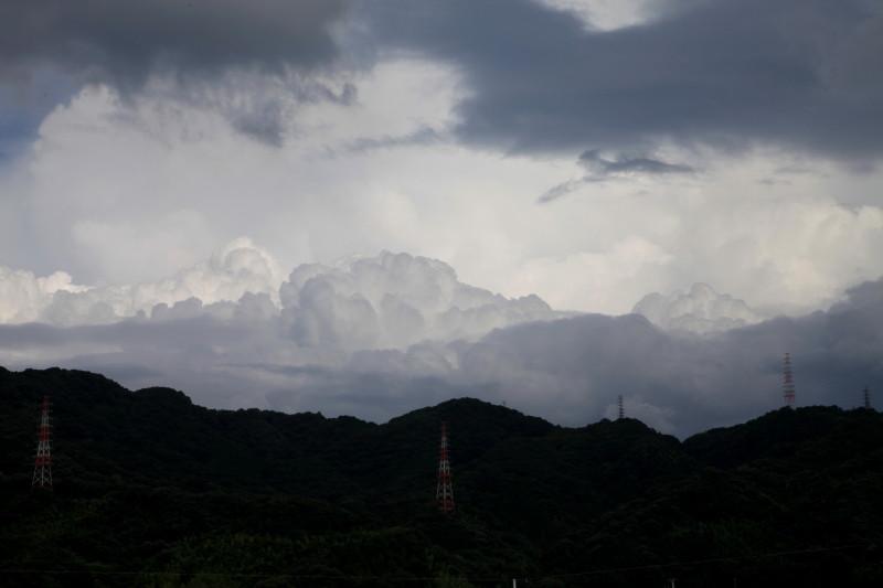 まねっこ雲山
