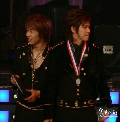 20061214 Golden Disk 09
