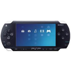 PSP人気