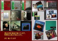 レコードやCD-1 c