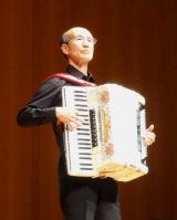 吉田家親喜寿記念コンサートへ20110924-4