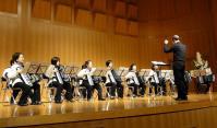 吉田家親喜寿記念コンサートへ20110924-5