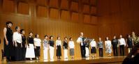 吉田家親喜寿記念コンサートへ20110924-6
