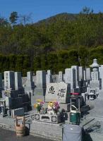 お墓参り20110226-3