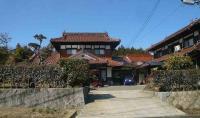 お墓参り20110226-5