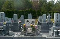 墓参り20110426-4