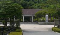 鏡山公園中央休憩所