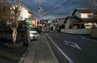 散歩20110228夕方-2