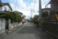 散歩20110827-1