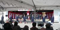 ケアハウスみずほまつり20110429-5