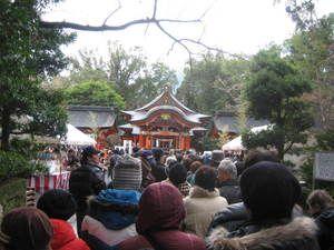 ひらきき神社