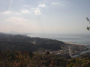 遠見番山公園!