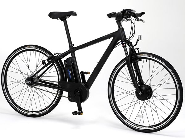 自転車の 自転車 動画 : ヲチモノ- 【自転車】eneloop bike ...