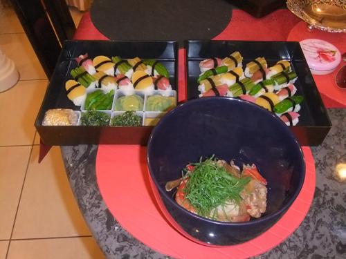 おかぁちゃんの料理1