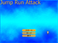 Jump Run Attack Ver.1.00 Screenshot1