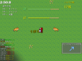 Jump Run Attack Ver.1.00 Screenshot2