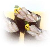 蝦蛄(しゃこ)爪 調理③