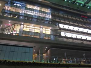 大阪 111
