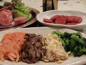 夕飯 002