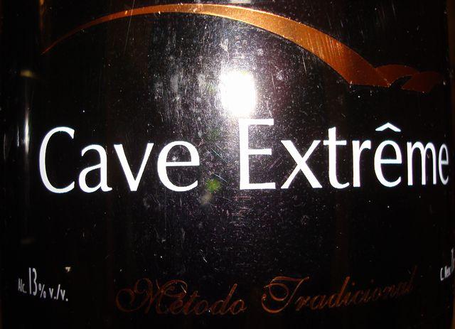 Cava Extreme