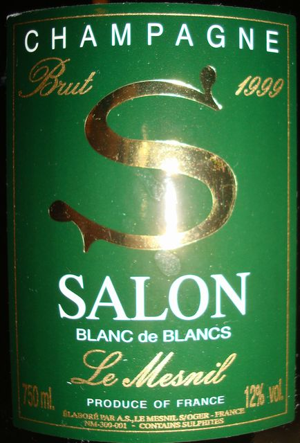 SALON 1999