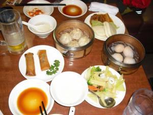 中華食べ放題