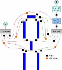 LED配線2