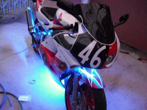 MC22 LED 1