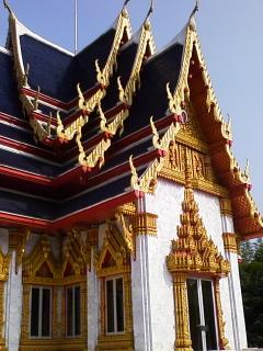 タイお寺1