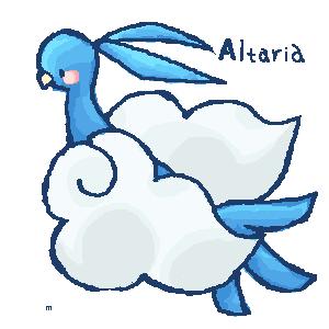 Altaria