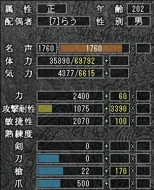 力2400