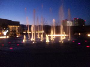 西宮の噴水2