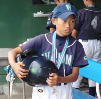 少年野球 114000000000000