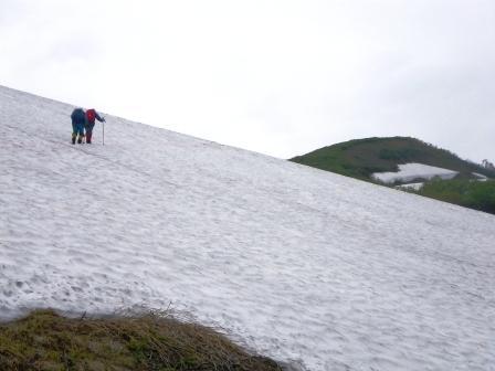 110611雪渓