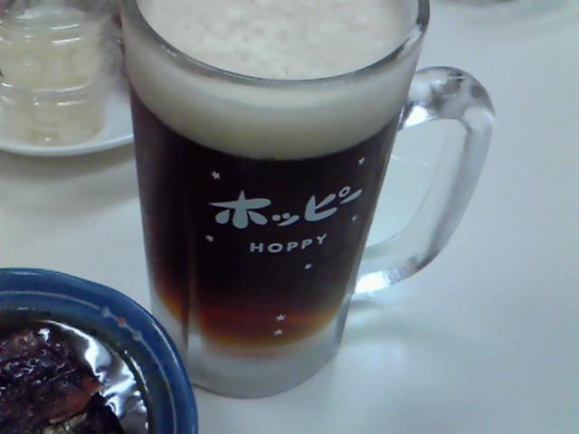 原酒店(ホッピー黒)