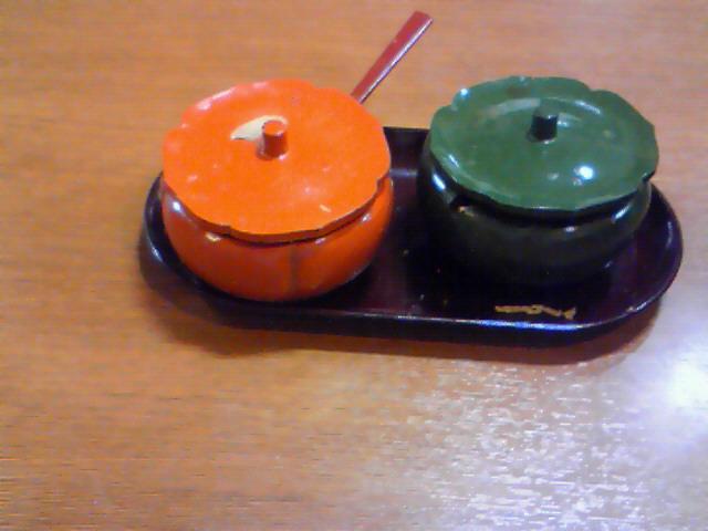 讃松庵(調味料)