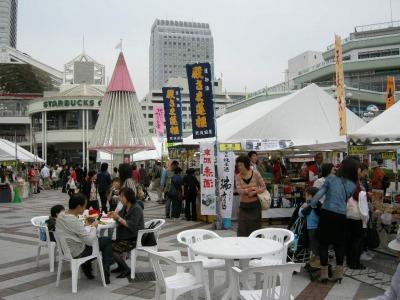 熊本フェア